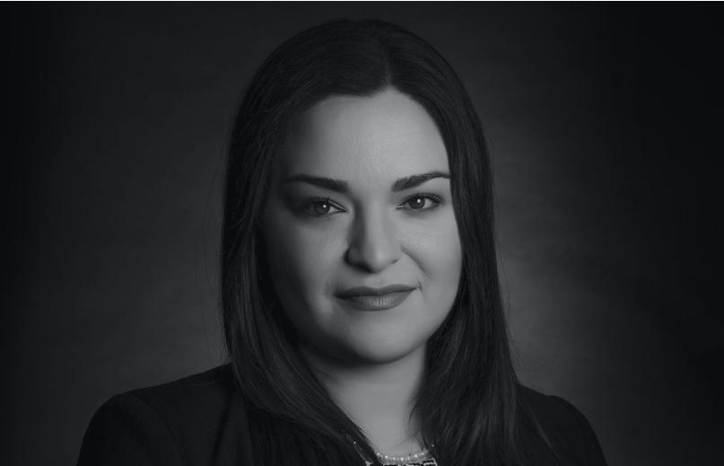 Stefanie Valencia - Attorney