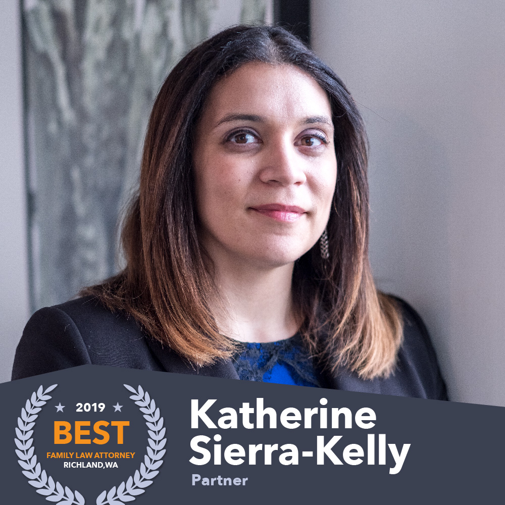 Katherine Sierra Kelly Top 10 Family Law Attorney