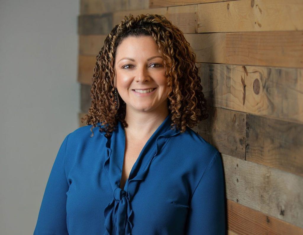 Randi L. Johnson, principal & CCO Gravis Law, PLLC